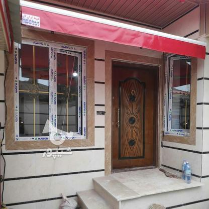 ویلایی 60 متر بنا تک خواب آستانه اشرفیه در گروه خرید و فروش املاک در گیلان در شیپور-عکس2