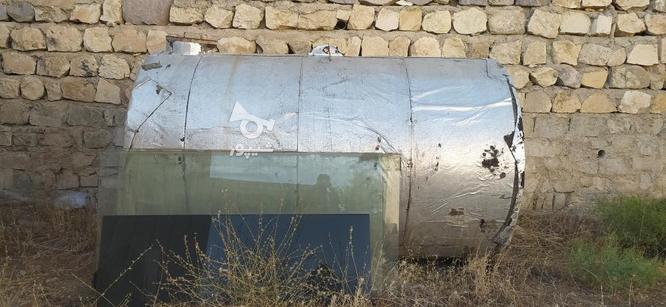 تانکر گازوئیل در گروه خرید و فروش صنعتی، اداری و تجاری در آذربایجان غربی در شیپور-عکس2