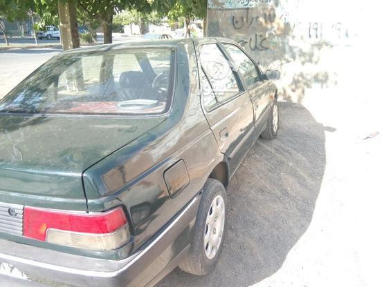 فروش اردی 82 در گروه خرید و فروش وسایل نقلیه در کردستان در شیپور-عکس3