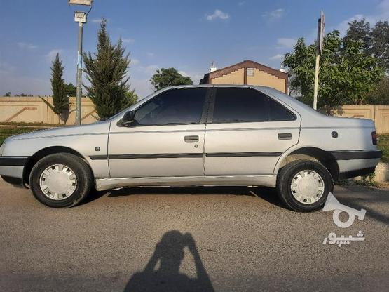 پژو 405 مدل 88 در گروه خرید و فروش وسایل نقلیه در کردستان در شیپور-عکس3