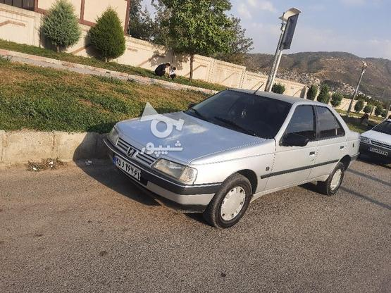 پژو 405 مدل 88 در گروه خرید و فروش وسایل نقلیه در کردستان در شیپور-عکس2