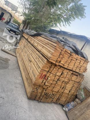 فروش 140عدد تختنه نو روسی 4متری عرض 30قطر 5 در گروه خرید و فروش صنعتی، اداری و تجاری در تهران در شیپور-عکس3