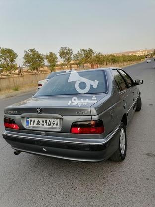 پارس دوگانه سوز مدل 85 در گروه خرید و فروش وسایل نقلیه در آذربایجان غربی در شیپور-عکس2