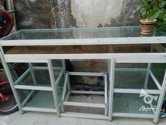 دیکور شیشه ای گالانیوزاه در گروه خرید و فروش صنعتی، اداری و تجاری در کردستان در شیپور-عکس2