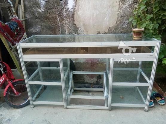 دیکور شیشه ای گالانیوزاه در گروه خرید و فروش صنعتی، اداری و تجاری در کردستان در شیپور-عکس3