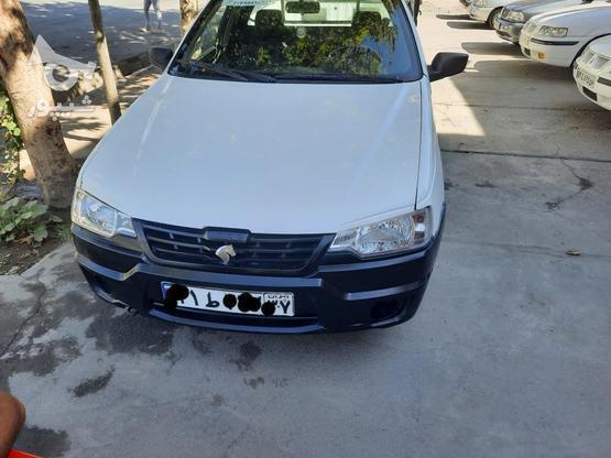 اریسان مدل 95 در گروه خرید و فروش وسایل نقلیه در آذربایجان غربی در شیپور-عکس4
