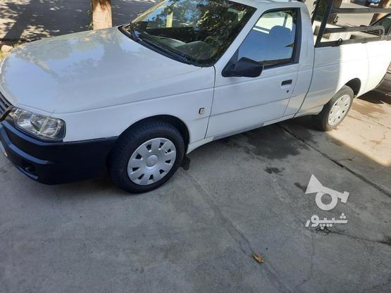 اریسان مدل 95 در گروه خرید و فروش وسایل نقلیه در آذربایجان غربی در شیپور-عکس1