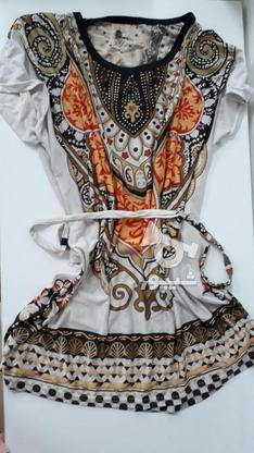 لباسها اصلا پوشیده نشدن در گروه خرید و فروش لوازم شخصی در گیلان در شیپور-عکس1