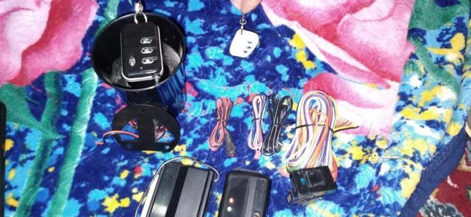 1عدد دزدگیر ماشین در گروه خرید و فروش وسایل نقلیه در مازندران در شیپور-عکس1