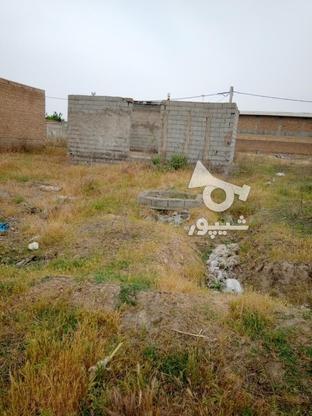 زمین مسکونی داخل بافت در گروه خرید و فروش املاک در گلستان در شیپور-عکس1