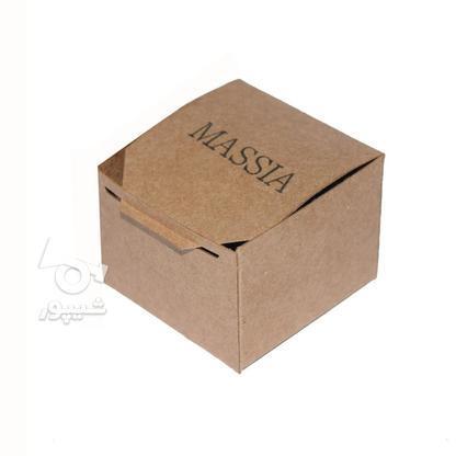 انگشتر نقره مدل کاناریا - سنگ صدف - نو در گروه خرید و فروش لوازم شخصی در تهران در شیپور-عکس5