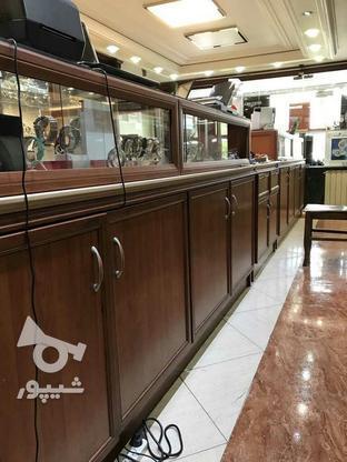 ویترین مغازه در گروه خرید و فروش صنعتی، اداری و تجاری در آذربایجان شرقی در شیپور-عکس2