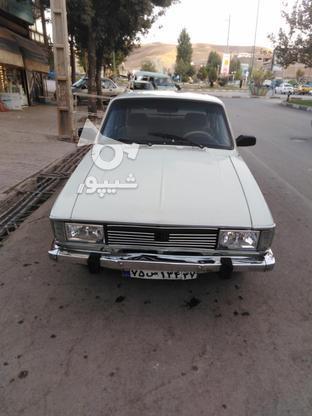 پیکان 81 انژکتوری دوگانه در گروه خرید و فروش وسایل نقلیه در آذربایجان غربی در شیپور-عکس1