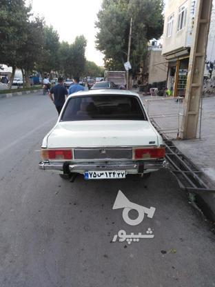 پیکان 81 انژکتوری دوگانه در گروه خرید و فروش وسایل نقلیه در آذربایجان غربی در شیپور-عکس5