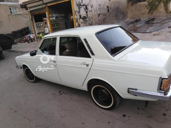 پیکان 81 انژکتوری دوگانه در گروه خرید و فروش وسایل نقلیه در آذربایجان غربی در شیپور-عکس3