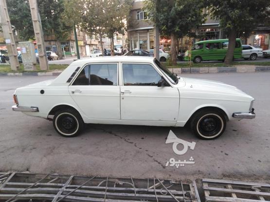 پیکان 81 انژکتوری دوگانه در گروه خرید و فروش وسایل نقلیه در آذربایجان غربی در شیپور-عکس2