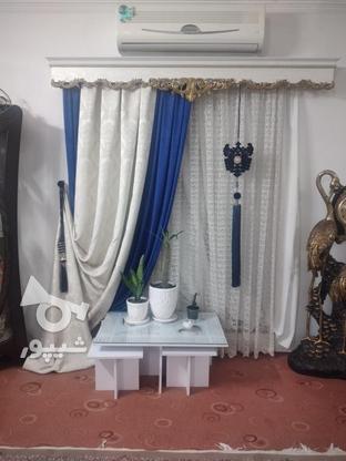 پرده پارچه هاش جنس خوب خیلی تمیزه در گروه خرید و فروش لوازم خانگی در مازندران در شیپور-عکس1