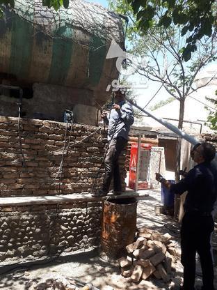 لوله کشی گاز جابجایی تفکیک کنتور گازباتاییده نظام مهندسی در گروه خرید و فروش خدمات و کسب و کار در تهران در شیپور-عکس5