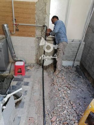 لوله کشی گاز جابجایی تفکیک کنتور گازباتاییده نظام مهندسی در گروه خرید و فروش خدمات و کسب و کار در تهران در شیپور-عکس4