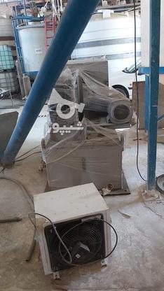 سانتریفوژ پوشر برای فیلتراسیون در گروه خرید و فروش صنعتی، اداری و تجاری در تهران در شیپور-عکس2