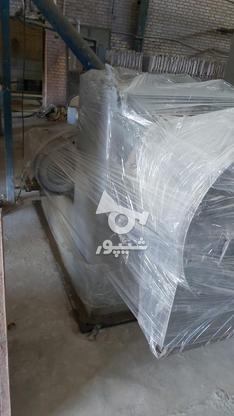 سانتریفوژ پوشر برای فیلتراسیون در گروه خرید و فروش صنعتی، اداری و تجاری در تهران در شیپور-عکس3