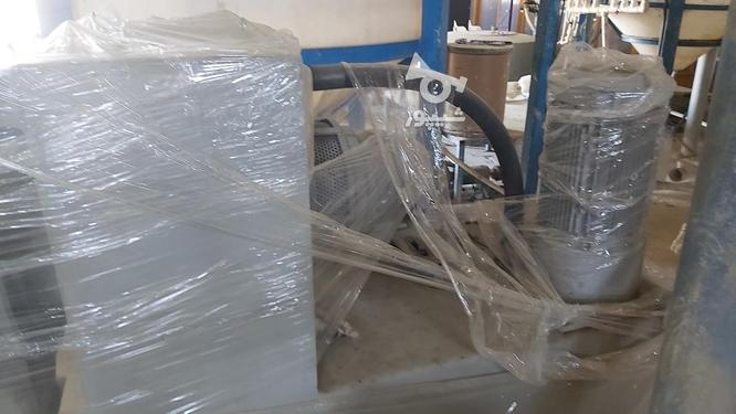 سانتریفوژ پوشر برای فیلتراسیون در گروه خرید و فروش صنعتی، اداری و تجاری در تهران در شیپور-عکس4