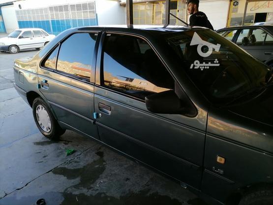 405 پژو انژکتور در گروه خرید و فروش وسایل نقلیه در کردستان در شیپور-عکس5