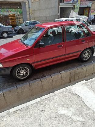 پراید دوگانه کارخونه 85 در گروه خرید و فروش وسایل نقلیه در آذربایجان شرقی در شیپور-عکس1