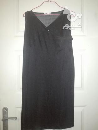 لباس نو خارجی هر دو طرف 2 لایه تنخور ندارد 36 44 . در گروه خرید و فروش لوازم شخصی در تهران در شیپور-عکس3