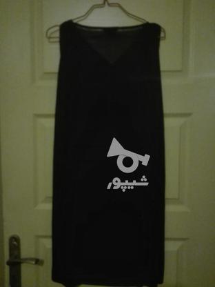 لباس نو خارجی هر دو طرف 2 لایه تنخور ندارد 36 44 . در گروه خرید و فروش لوازم شخصی در تهران در شیپور-عکس6