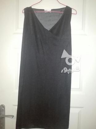 لباس نو خارجی هر دو طرف 2 لایه تنخور ندارد 36 44 . در گروه خرید و فروش لوازم شخصی در تهران در شیپور-عکس4