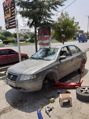 تعویض و فروش انواع لنت خودرو در گروه خرید و فروش خدمات و کسب و کار در مازندران در شیپور-عکس1