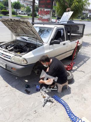 تعویض و فروش انواع لنت خودرو در گروه خرید و فروش خدمات و کسب و کار در مازندران در شیپور-عکس5