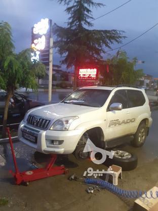 تعویض و فروش انواع لنت خودرو در گروه خرید و فروش خدمات و کسب و کار در مازندران در شیپور-عکس6