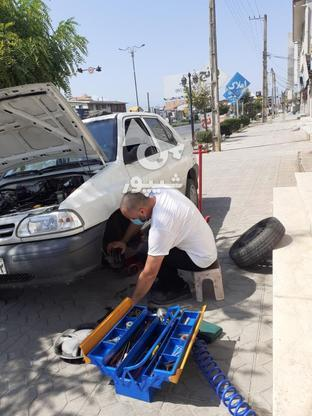تعویض و فروش انواع لنت خودرو در گروه خرید و فروش خدمات و کسب و کار در مازندران در شیپور-عکس2