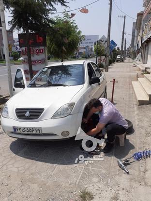 تعویض و فروش انواع لنت خودرو در گروه خرید و فروش خدمات و کسب و کار در مازندران در شیپور-عکس4