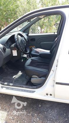 تندر 90 اتومات سفید سند دست اول در گروه خرید و فروش وسایل نقلیه در تهران در شیپور-عکس1