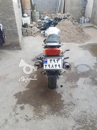 موتورسیکلت در گروه خرید و فروش وسایل نقلیه در کرمانشاه در شیپور-عکس5