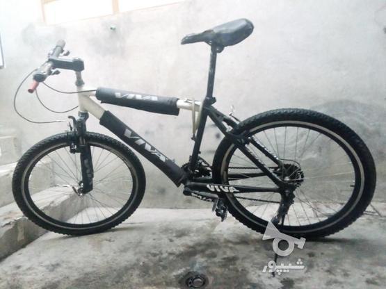 دوچرخه سایز 26 در گروه خرید و فروش ورزش فرهنگ فراغت در کردستان در شیپور-عکس1