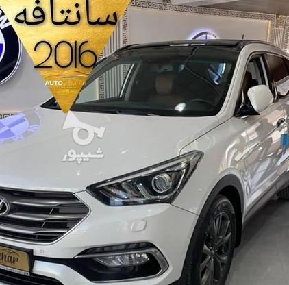 سانتافه 2016 در گروه خرید و فروش وسایل نقلیه در خراسان رضوی در شیپور-عکس1