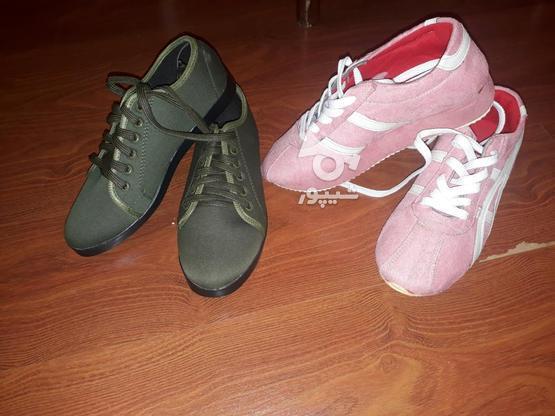 کفش اکبند 38 در گروه خرید و فروش لوازم شخصی در آذربایجان شرقی در شیپور-عکس1