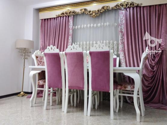 میزناهارخوری 8 نفره در گروه خرید و فروش لوازم خانگی در تهران در شیپور-عکس4