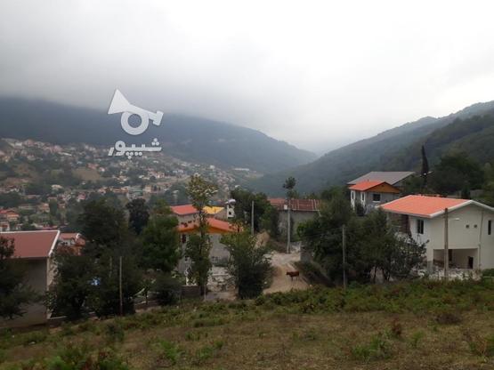 زمین مازندران سوادکوه فلورد300 متر مسکونی در گروه خرید و فروش املاک در مازندران در شیپور-عکس2