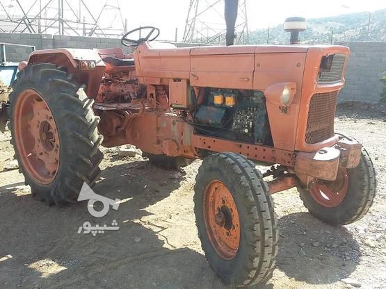 تراکتور رومانی مدل 69 در حد صفر در گروه خرید و فروش وسایل نقلیه در کردستان در شیپور-عکس3