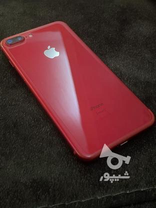 iPhone 7 plus 128 در گروه خرید و فروش موبایل، تبلت و لوازم در تهران در شیپور-عکس1