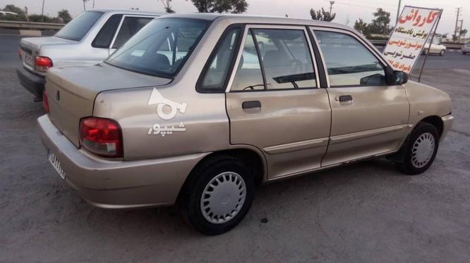 پراید 132مدل1388 در گروه خرید و فروش وسایل نقلیه در تهران در شیپور-عکس1