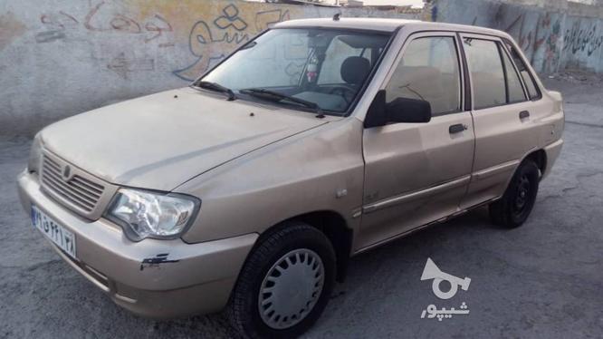 پراید 132مدل1388 در گروه خرید و فروش وسایل نقلیه در تهران در شیپور-عکس3