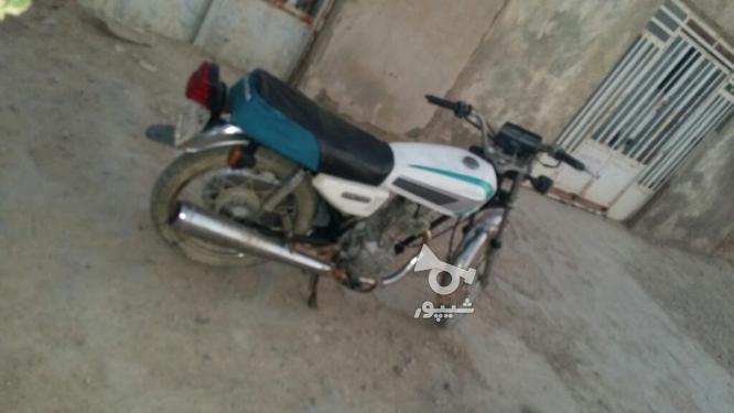موتور هوندا بدون روغن سوزی در گروه خرید و فروش وسایل نقلیه در گلستان در شیپور-عکس2