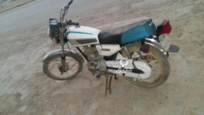 موتور هوندا بدون روغن سوزی در گروه خرید و فروش وسایل نقلیه در گلستان در شیپور-عکس4