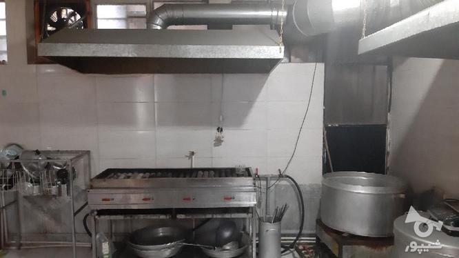 واگذاری مطبخ با کلیه وسایل در گروه خرید و فروش خدمات و کسب و کار در البرز در شیپور-عکس2